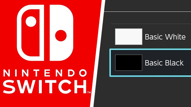 Nintendo Switch Theme Download New themes