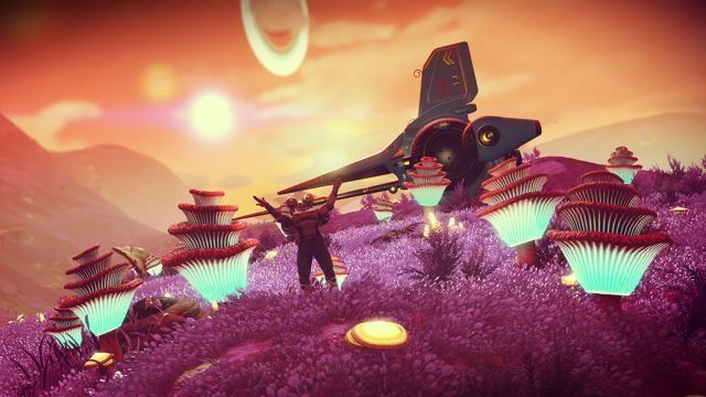 No Man's Sky 3.15 Update Patch Notes