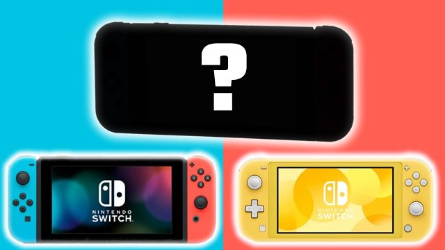 Should I wait for the Nintendo Switch Pro
