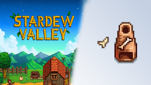 Stardew Valley Bone Fragment Locations and Recipes