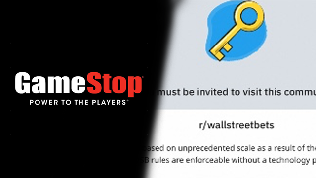 WallStreetBets Discord Banned Subreddit Private