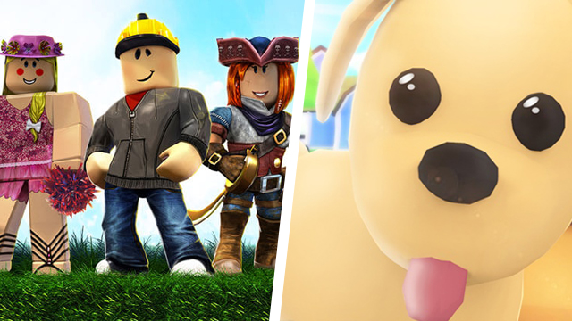 What is the most popular game in Roblox?