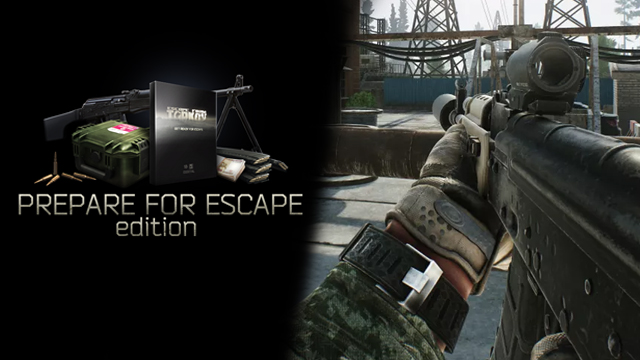 Which Escape From Tarkov edition should I buy