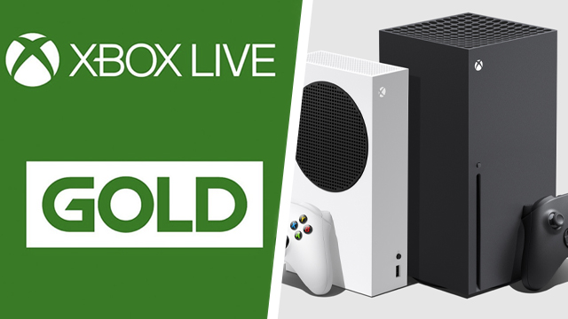 Xbox Live Price Increase 2021