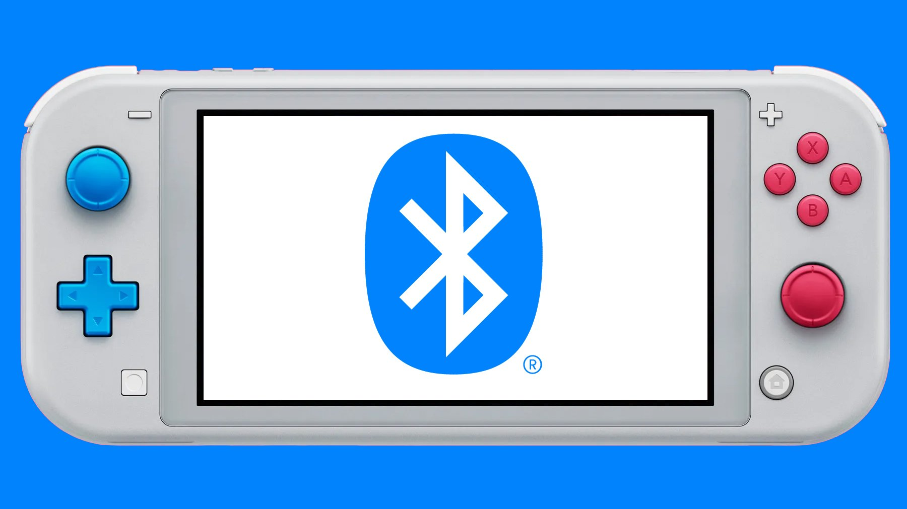 Does the Switch have Bluetooth?