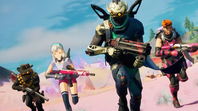 can you turn off skill-based matchmaking in Fortnite?
