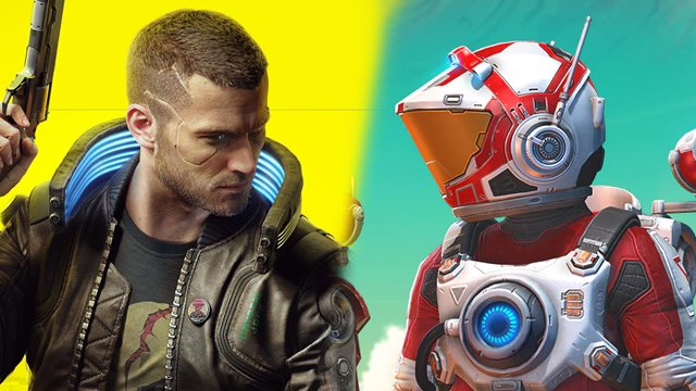 Cyberpunk 2077 DLC: No Man's Sky-esque comeback update is 'not true'