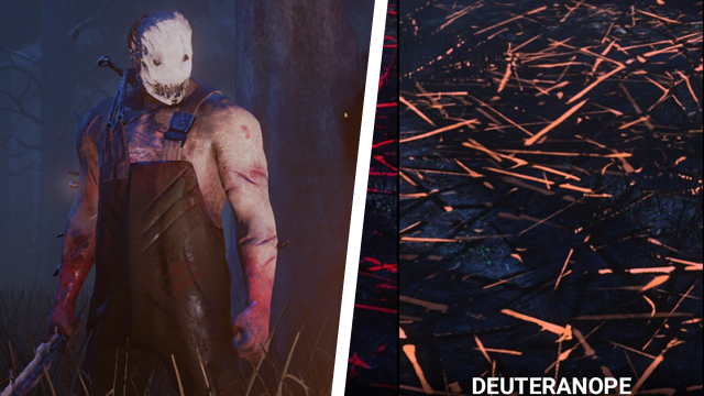 Dead by Daylight colorblind mode requests are 'getting really boring,' says dev