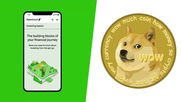 Robinhood Crypto Instant Transfer   Why does Robinhood require a deposit to clear for Dogecoin?