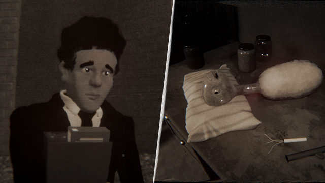 Dreams creator makes creepy baby from Eraserhead in demo homage