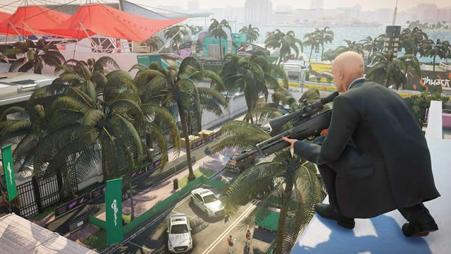 Hitman 3 - How to import old Hitman 1 and 2 levels