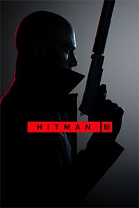 Box art - Hitman 3