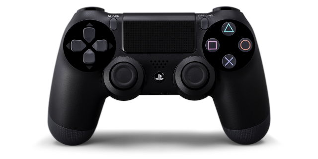 How to fix PS4 controller analog stick drift