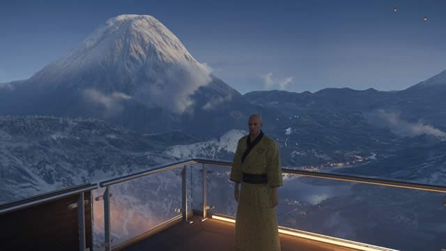 Can you download past Hitman levels on Epic Games Store?