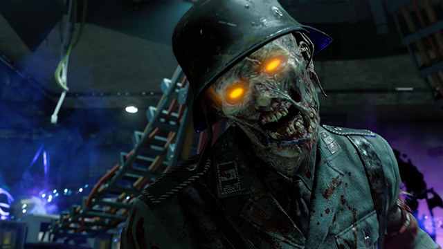 Is Black Ops Cold War Zombies free-to-play?