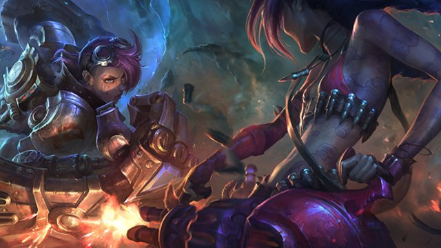 League of Legends Ranked Queue Disabled - Is Ranked down?
