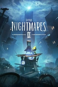 Box art - Little Nightmares 2 Review | 'A perfectly grim world'