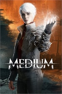 Box art - The Medium