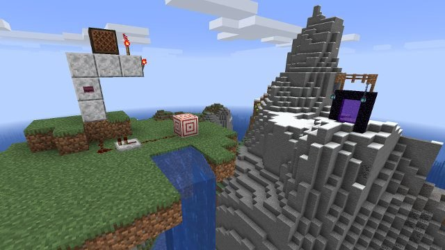 Minecraft - How to view location coordinates