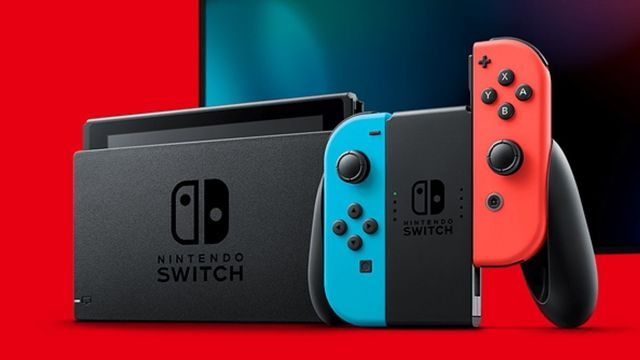 Nintendo Switch Best Games for Kids 5 Years Old