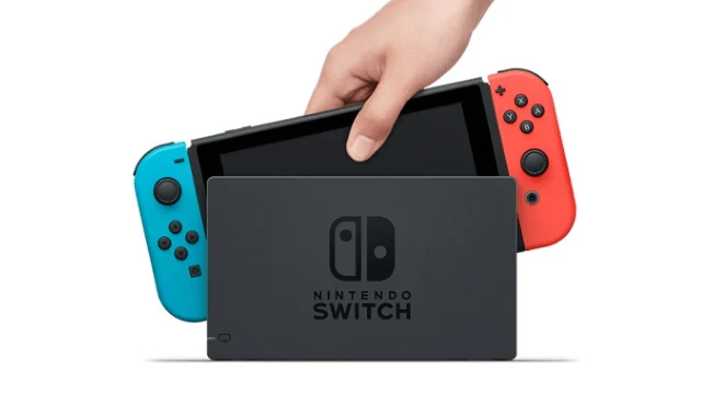 How to fix Nintendo Switch Dock not working