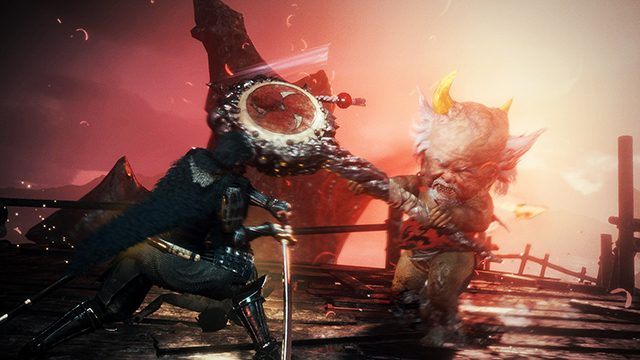 Nioh 2 Complete Edition PC Preview | 'A sharp, serviceable port of a solid Soulslike'