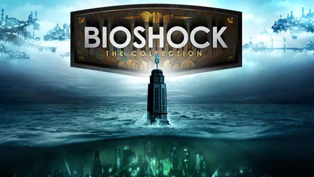 ps now january 2021 bioshock the collectionm