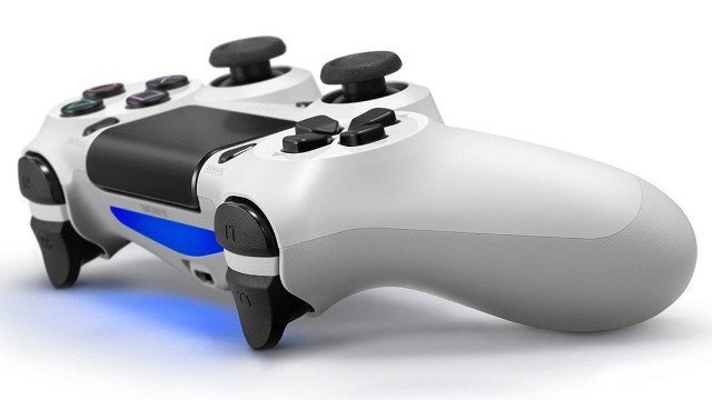 PS4 Controller - How to fix analog stick drift