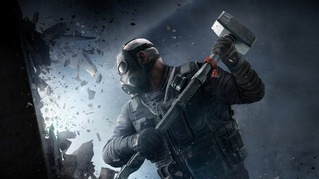 R6 Siege Server Status - Are Rainbow Six Siege servers down?