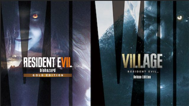 Resident Evil Village Pre-Order Guide | Standard, Deluxe, and Collector's Edition differences
