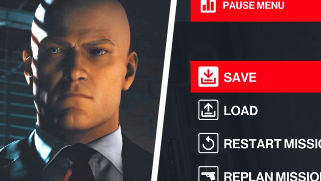 Hitman 3 Quick Saving | How to save
