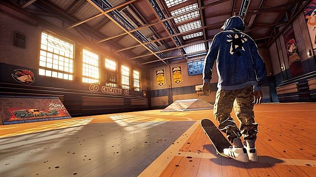 thps readers game of the year