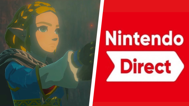 when is the next nintendo direct