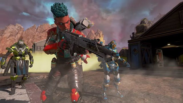 Apex Legends Anniversary Collection Event 2021 Start date
