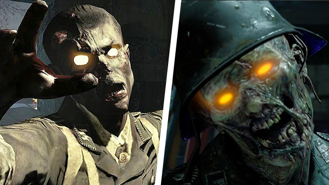 Call of Duty Black Ops Cold War Zombies Map 3
