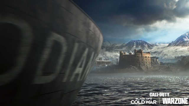 CoD Warzone 1.32 Update Patch Notes