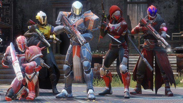 Destiny 2 Weekly Reset Time
