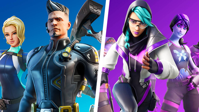 Fortnite 3.04 Update Patch Notes