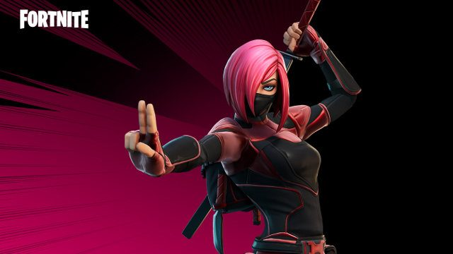 Fortnite 3.06 Update Patch Notes