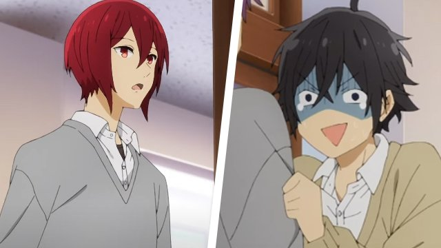 Horimiya episode 9 release date and time