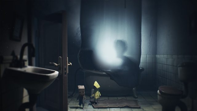 Little Nightmares 2 Game Pass PC