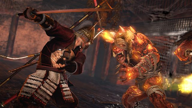 The Nioh Collection Review | '