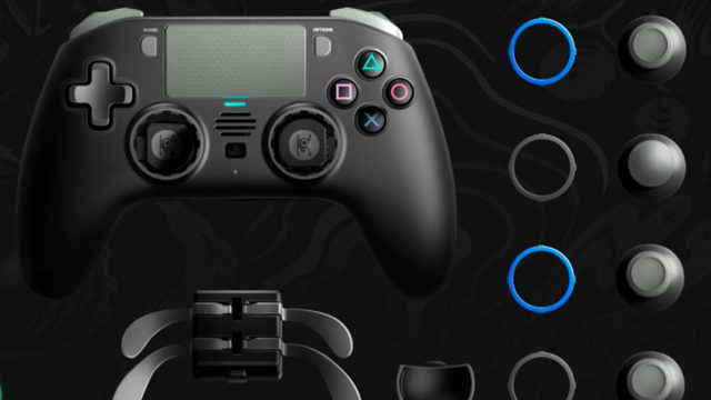 PS4 FUSION Pro Wireless Controller Review
