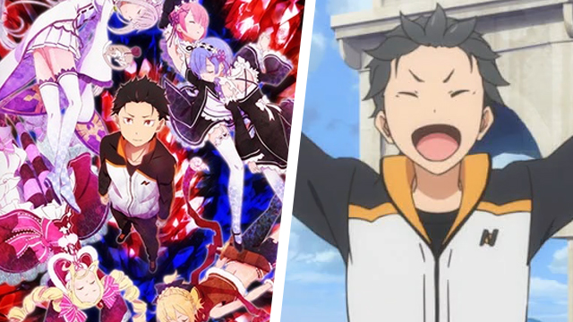 Re Zero Episode 44 release date and time