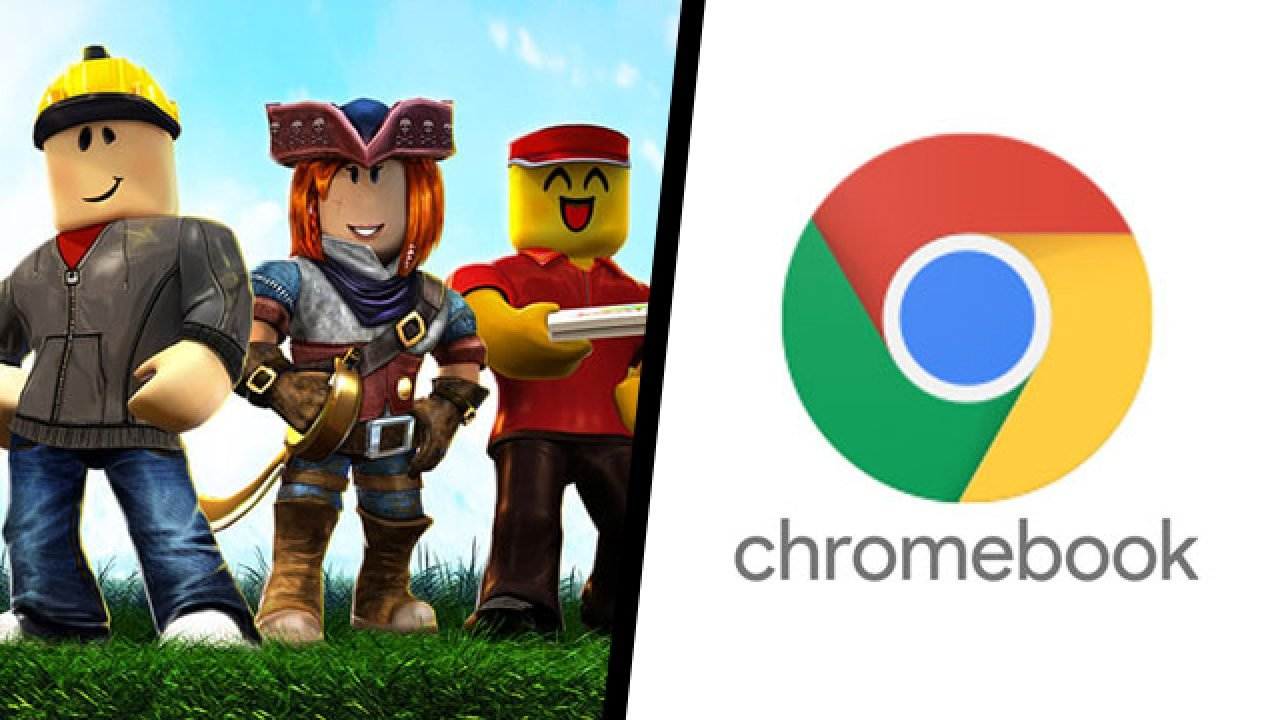 Roblox Unblocked How to play on a Chromebook GameRevolution