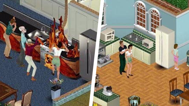 The Sims release date