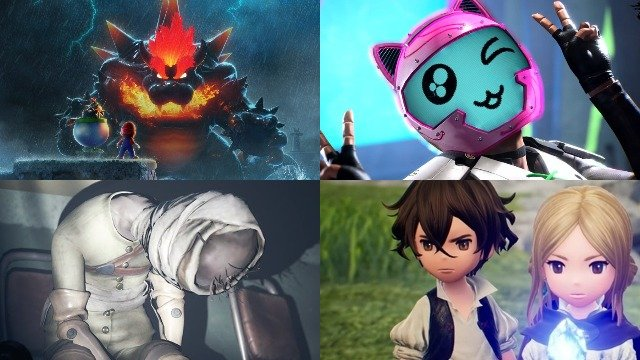best games february 2021