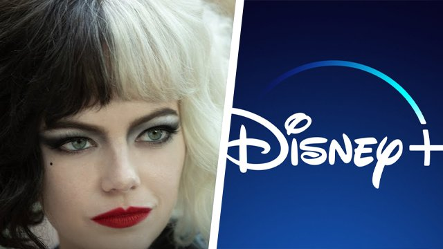 cruella disney plus
