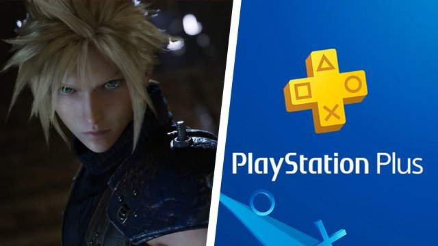 Will the Final Fantasy 7 Remake on PS Plus get the PS5 upgrade?