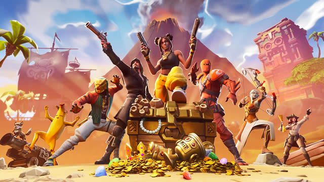 How to update Fortnite on the Nintendo Switch - Manual and automatic